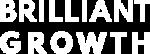 BRILLIANT GROWTH Logo
